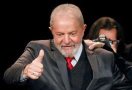 Justiça arquiva investigação contra Lula por dinheiro da Odebrecht