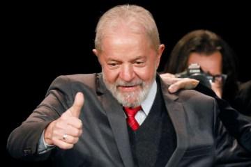 """""""NÃO PRECISA SER DO PT"""": Lula se diz disposto a apoiar quem puder derrotar Bolsonaro"""