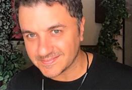 Maurício Manieri recebe alta hospitalar após cinco dias de internação