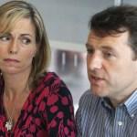 27536960 - CASO MADELEINE: Policia alemã declara que os pais da menina são inocentes