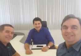 Eduardo Pedrosa deixa a secretaria da PMJP, assume presidência do Solidariedade e vai coordenar campanha de João Almeida