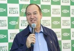 Pastor Everaldo teria exercido influência na área de comunicação do Governo do Rio de Janeiro
