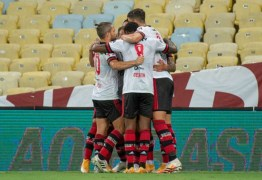 Flamengo bate Fluminense e chega à 4ª vitória seguida