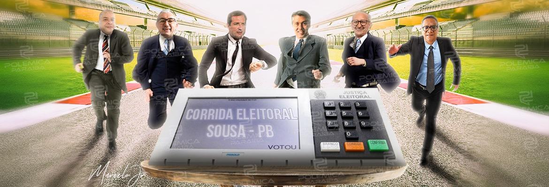 87bc8d8e cdc2 4d72 8e08 d519e88ba9d7 - CORRIDA ELEITORAL: Confira os nomes que disputam a prefeitura de Sousa-PB