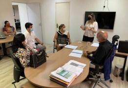 Wilson Filho garante reabertura do centro cirúrgico do Hospital Distrital de Belém -PB