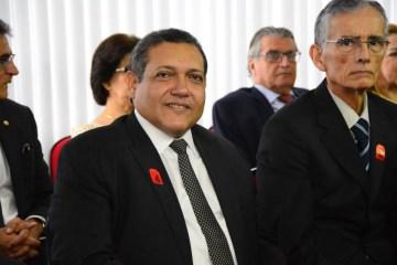 9ce4dd90 0325 11eb becf c9b4ee79d889 - Bolsonaro deve indicar desembargador Kassio Nunes para STF