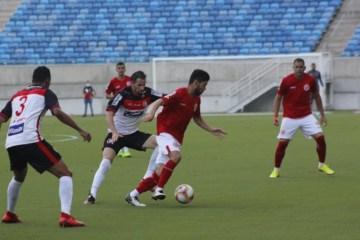 0 X 0: Campinense estreia na Série D com empate diante do América-RN