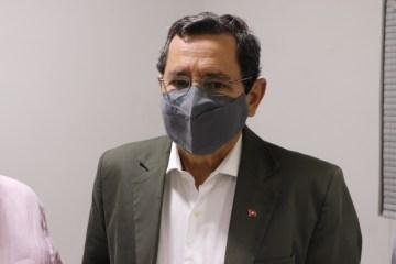 CANDIDATO A PREFEITO: Anísio Maia tem candidatura registrada e nome já consta no site do TSE