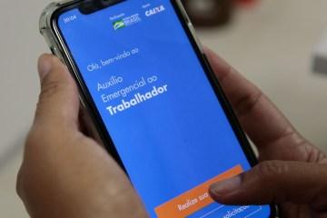 AUXÍLIO - AUXÍLIO EMERGENCIAL: Caixa credita R$ 5,1 Bi para 7,8 milhões de beneficiários nascidos em outubro e novembro
