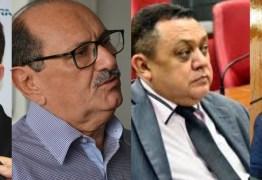 Em nota, vereadores do Avante dizem respeitar posicionamento do partido para as eleições municipais deste ano mas não citam o nome de Cícero Lucena- VEJA