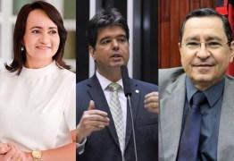 OS ESCOLHIDOS: apenas 5 dos 14 candidatos à prefeitura da capital contam com o apoio de vereadores em suas campanhas; confira