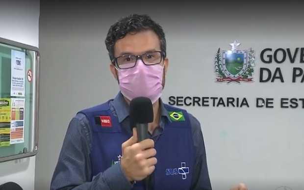 Secretário estadual discorda de reabertura de cinema em Campina Grande