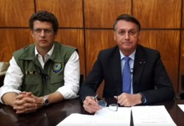 ELEIÇÕES 2020: Bolsonaro muda de ideia e pode apoiar candidatos em eleição municipal