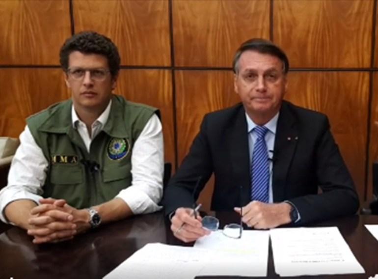 Bolsonaro 2 1 - ELEIÇÕES 2020: Bolsonaro muda de ideia e pode apoiar candidatos em eleição municipal