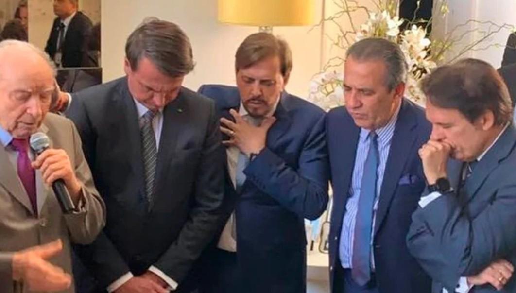 Capturar 15 - EMENDA DO PERDÃO: Apenas 1 partido votou contra anistia de dívida bilionária de igrejas