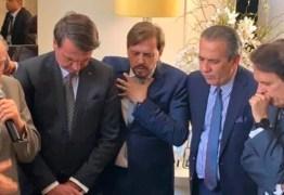 EMENDA DO PERDÃO: Apenas 1 partido votou contra anistia de dívida bilionária de igrejas