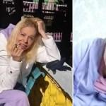 Capturar 33 - NA UTI: Cantora Vanusa tem piora em estado de saúde