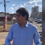 Capturar 48 - Pré-candidato a vereador é assassinado durante live; suspeito é o irmão do prefeito - VEJA VÍDEO