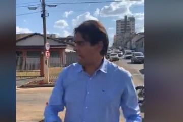 Capturar 48 - Eleições Municipais: Juiz eleitoral defere registro de candidatura para MDB, DEM, PSOL, Solidariedade, PSDB e Patriota
