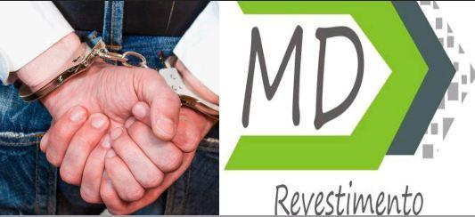 Capturar00 - SEGREDOS REVELADOS: Identificado empresário preso por ameaçar ex e explodir carro