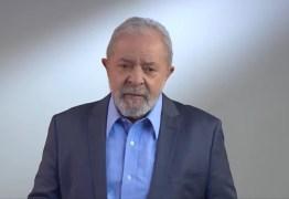 7 DE SETEMBRO: Lula diz que Bolsonaro comete sorrateiramente crime de lesa-pátria – ASSISTA
