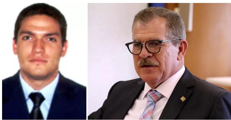 Capturart - Filho do presidente do STJ teria recebido R$ 40 milhões para influenciar a corte