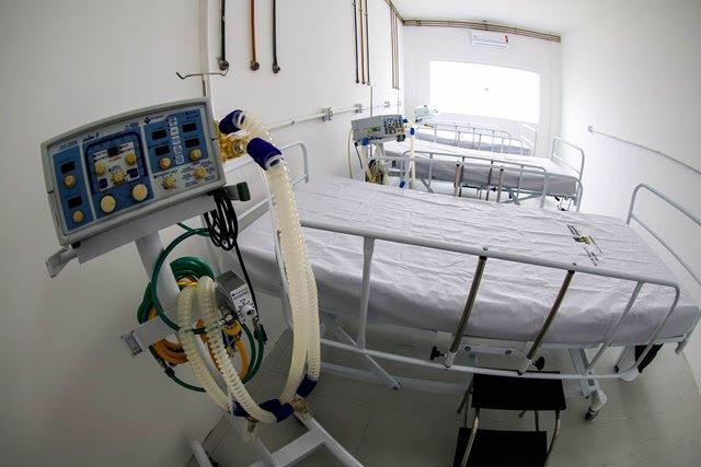 Coronavirus Foto Divulgacao Codecom PMCG - MP aponta possíveis irregularidades na Saúde de Campina Grande