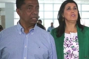 """Damião e Lígia - Em meio a convenções, """"clã"""" Feliciano embaralha processo político local"""