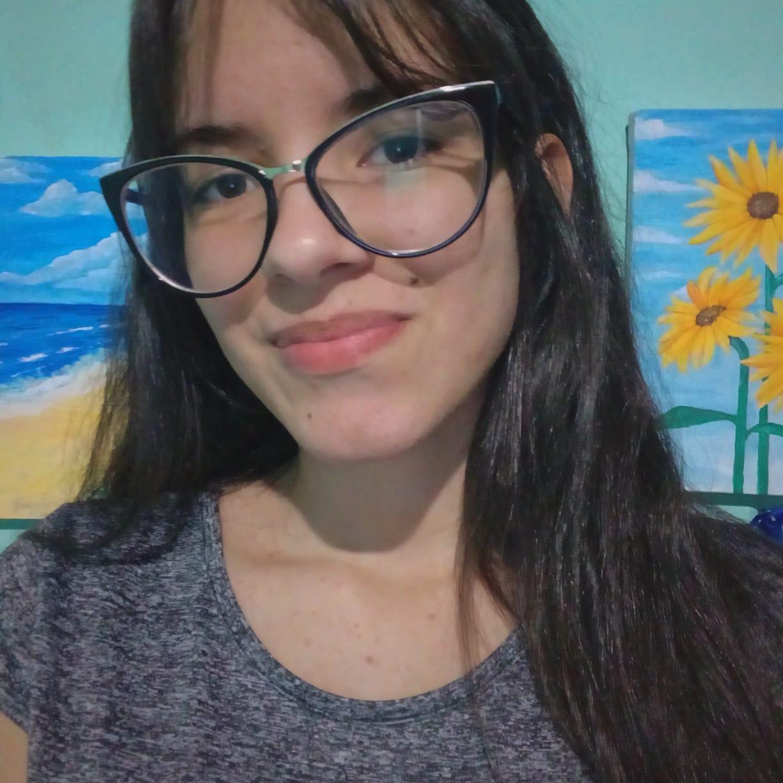 Desenhista autodidata Gessica Gomes Silva Acervo pessoal 3 - Gosta de desenhar? Confira profissões que têm o desenho como base