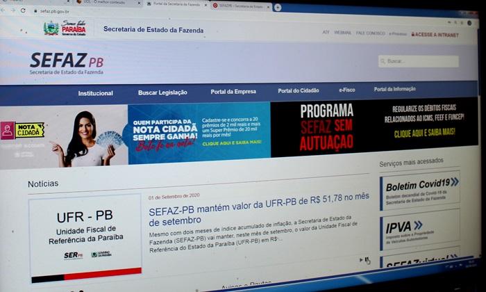 """IMAGEM SEFAZ SEM AUTUAO 02 - Programa """"Sefaz Sem Autuação"""" eleva para 24 meses prazo de parcelamento dos débitos fiscais"""