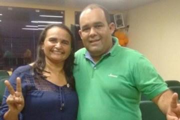 Jeová e Maria de Zé Roberto e1600976951184 - PROCESSO: Vice da candidata Maria de Zé Roberto foi condenado por racismo