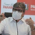 João Azevêdo - EQUILÍBRIO DAS CONTAS PÚBLICAS: Governador cria comitê para otimizar gastos com pessoal e outras despesas