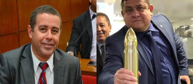 """PHOTO 2020 09 28 14 05 54 - """"Protagonizaram cenas de baixaria"""": Mídia nacional repercute bate-boca de candidatos a prefeito de JP"""