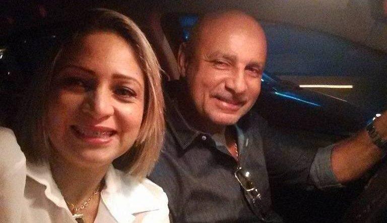 QUEIROZ MARCIA e1594327062359 - PGR pede ao Supremo que Queiroz e mulher voltem para a prisão