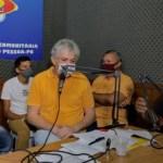 RC - ESQUERDA CONTRA BOLSONARISTAS: Ricardo prega união para derrotar candidatos da direita