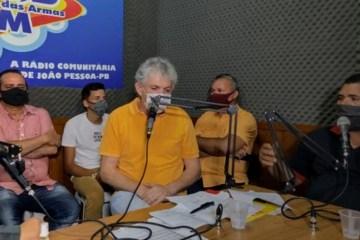 ESQUERDA CONTRA BOLSONARISTAS: Ricardo prega união para derrotar candidatos da direita