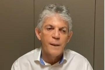 Ricardo Coutinho - Ministra acompanha relator da Calvário e nega pedido de Ricardo para se ausentar da Paraíba