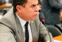 Wilson Santiago protocola requerimento para que Auxílio Emergencial de R$ 600 até 31 de dezembro seja votado em regime de urgência