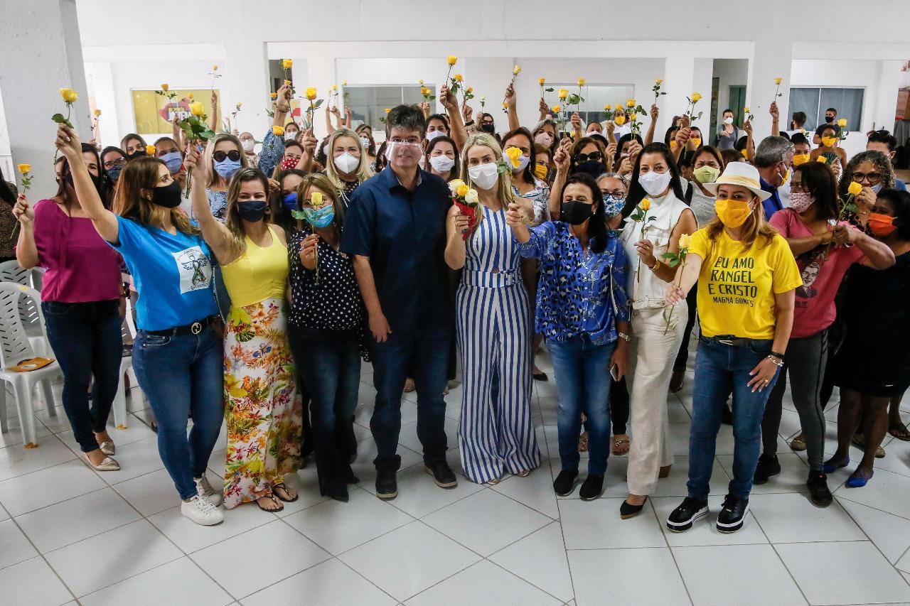 WhatsApp Image 2020 09 04 at 12.59.00 - Pré-candidatura de Ruy recebe apoio de grupo de mulheres