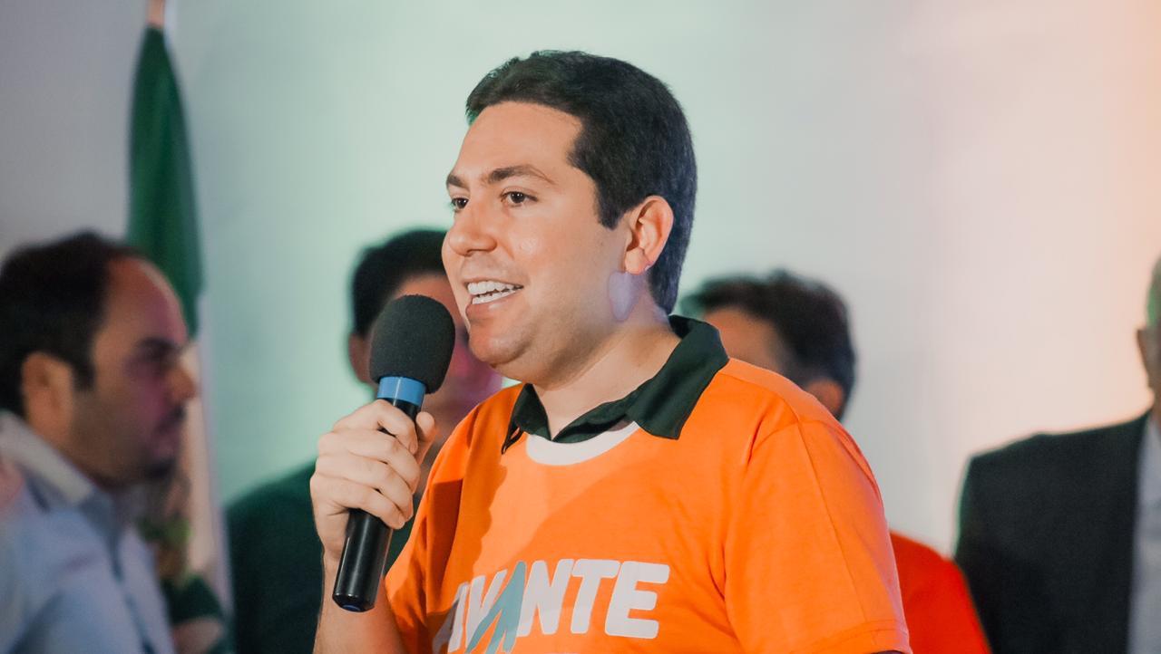 WhatsApp Image 2020 09 05 at 09.02.43 - Avante marca convenção municipal para 16 de setembro, em João Pessoa