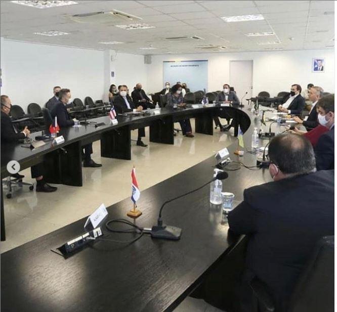 WhatsApp Image 2020 09 05 at 10.28.13 - Em reunião sobre reforma tributária, Aguinaldo destaca ambiente favorável para discutir proposta
