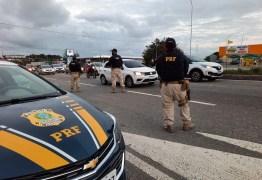OPERAÇÃO INDEPENDÊNCIA: PRF registra 1.218 infrações de trânsito e apreende 117 veículos
