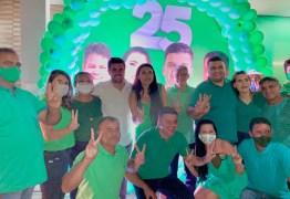 Wilson Filho percorre seis cidades e participa de convenções partidárias no Vale do Piancó e no Agreste; confira a agenda