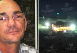 EVENTO NA CASA DE CORI EM BANANEIRAS: Promotor Octávio Paulo Neto afirma que imóvel está sequestrado pela justiça: 'O proprietário não pode fazer uso dele'