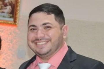 MAIS UM FORA DO GOVERNO: João Azevedo exonera secretário-executivo da Pesca, Jeronimo Arlindo da Silva Júnior
