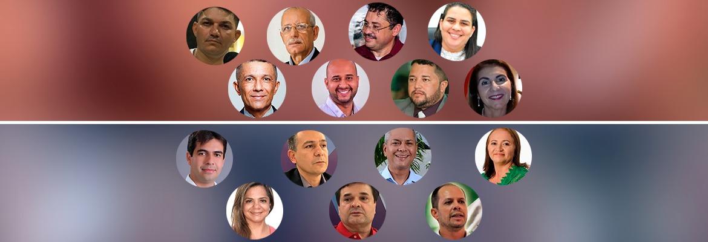 WhatsApp Image 2020 09 18 at 15.07.59 - CORRIDA ELEITORAL: veja quem são os candidatos que disputarão as eleições municipais de Bayeux e Santa Rita
