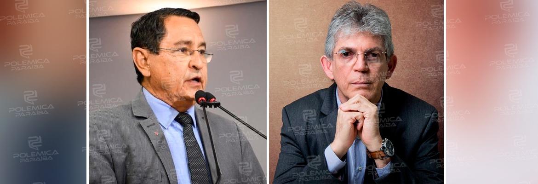 """WhatsApp Image 2020 09 21 at 13.58.17 - """"ELES NÃO PRATICAM A DEMOCRACIA"""": Anísio Maia diz que Ricardo quer roubar até um partido"""