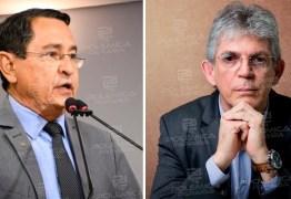 """""""ELES NÃO PRATICAM A DEMOCRACIA"""": Anísio Maia diz que Ricardo quer roubar até um partido"""