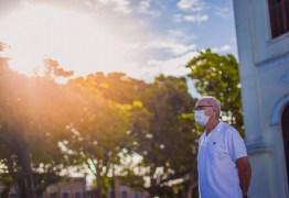 Dia da árvore: Cícero relembra que projetos para defesa do meio ambiente na capital iniciaram em sua gestão