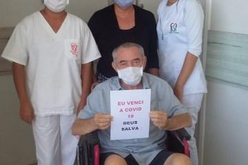 WhatsApp Image 2020 09 23 at 13.04.00 - Ex-prefeito Antônio Henrique Chaves vence a Covid-19 e recebe alta